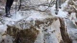 梧州分裂机 液压分裂机价格