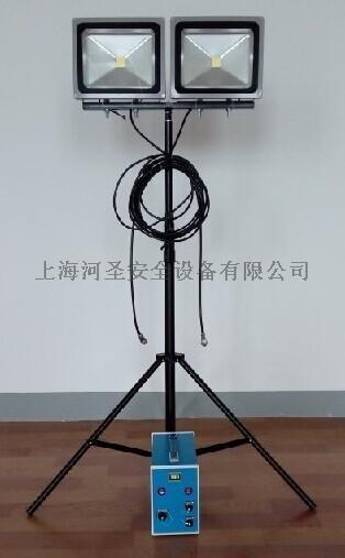 上海河圣便携式充电照明设备XD-DC28250LED