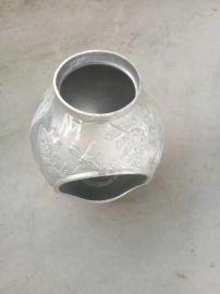 CMC铝铸件生产浇铸 砂铸