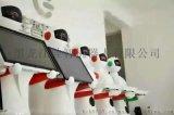 智慧機器人迎賓送餐商場導購,私人會所高檔餐廳