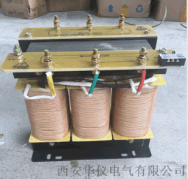 西安SBK三相干式变压器价格