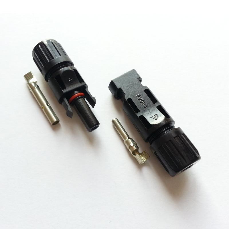 MC4连接器