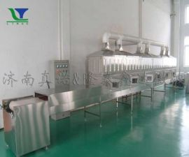厂家直销|微波竹筷杀菌干燥设备|济南隆泰鑫达微波
