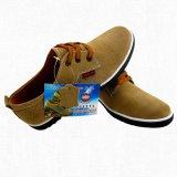 休閒電工土黃工作鞋真牛皮四季勞保橡膠底安全絕緣鞋6KV透氣