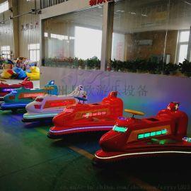 广场碰碰车飞机玩具车游乐园儿童游乐设施