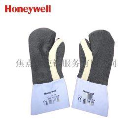 霍尼韦尔巴固斯博瑞安防割5级防割手套 阻燃对流热4级