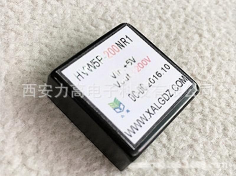 電源模組高壓輸出0~+200v高精度高穩定性