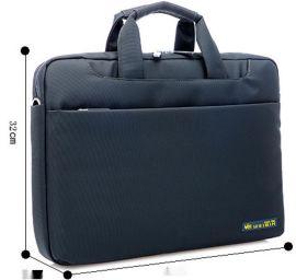 箱包工厂定制定做公文包尺寸可定制可加logo来样来图定制加工