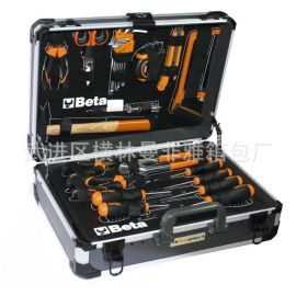 **手提工具箱生產廠家、EVA模型套裝樣品箱 鋁制醫療運輸箱