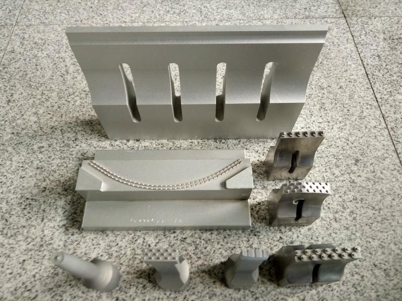 超聲波塑料焊接機模具 超聲波焊接模具 焊接機模具