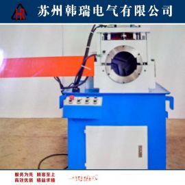 钛管锆管镍管等各种管类加工设备 台式单头倒角机