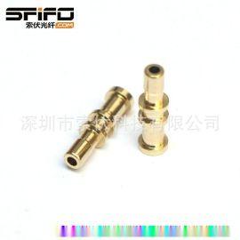 MOST汽車光纖連接器 接頭 銅頭 塑料光纖