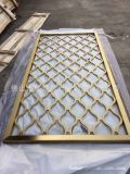 全屋定制鋁合金屏風 浮雕鋁屏風 銅屏風廠家自主生產