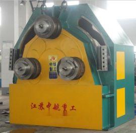 精品型材彎曲設備 數控型材彎曲機 W24S彎曲機