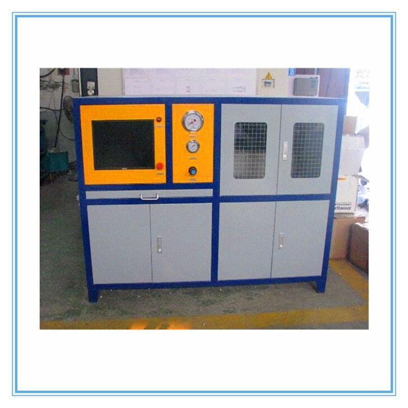 外壳 容器压力试验机 耐压试验台 高压水压机赛思特