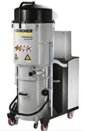 凯驰工业吸尘器IV 100/75 M B1 大强度真空吸尘用途 三相版本