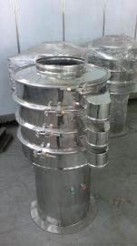 润邦干燥ZS系列圆形振动筛粉机