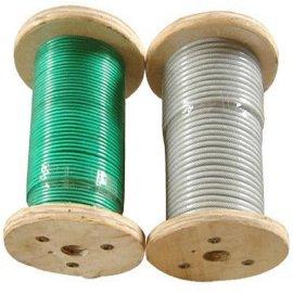 304不锈钢丝绳规格..山东包邮304环保钢丝绳..304不锈钢丝绳加工件..