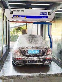 无接触洗车设备 无接触洗车机设备价格 无接触洗车机设备多少钱