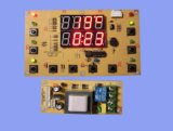 電蒸櫃控制板