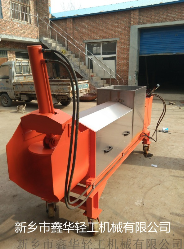 果酒设备单螺旋压榨机  酿酒机械工业脱水机