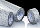 永大粘得固II  藍色印字 黑色基材 棉紙強力雙面膠
