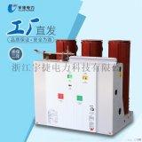 VS1-12/1000A户内10kv高压真空断路器厂家直销