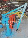 400公斤平衡吊 車間輕小型起重機械 配重絲桿吊機
