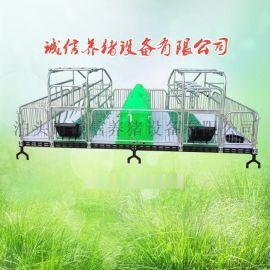 电热板母猪产床保温箱母猪分娩床带食槽猪床复合材料厂家批发价