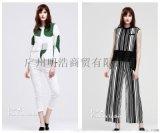 西納維思品牌服裝折扣店貨源市場哪余找 廣州明浩服飾