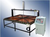 電熱毯成品耐電壓試驗在線檢測試驗裝置