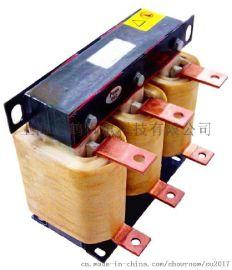 变频器调速器专用输入输出电抗器