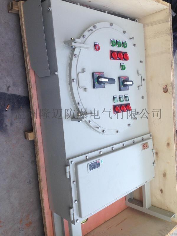 BSG系列防爆配電櫃廠家 支持非標定做