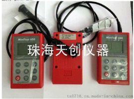MiniTest 600BN2非鐵基塗層測厚儀,分體式塗層測厚儀