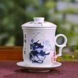 陶瓷茶杯廠家 定製茶杯禮品廠家