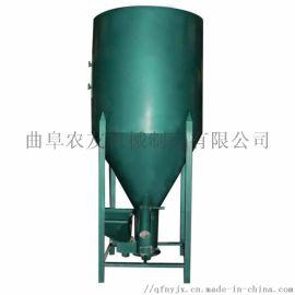 腻子粉混合搅拌机 自动砂浆混料机