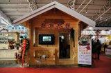 2019北京國際木屋、木結構、木製品產業博覽會
