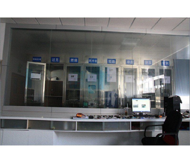 锂电池安全检测实验室(整体建设)