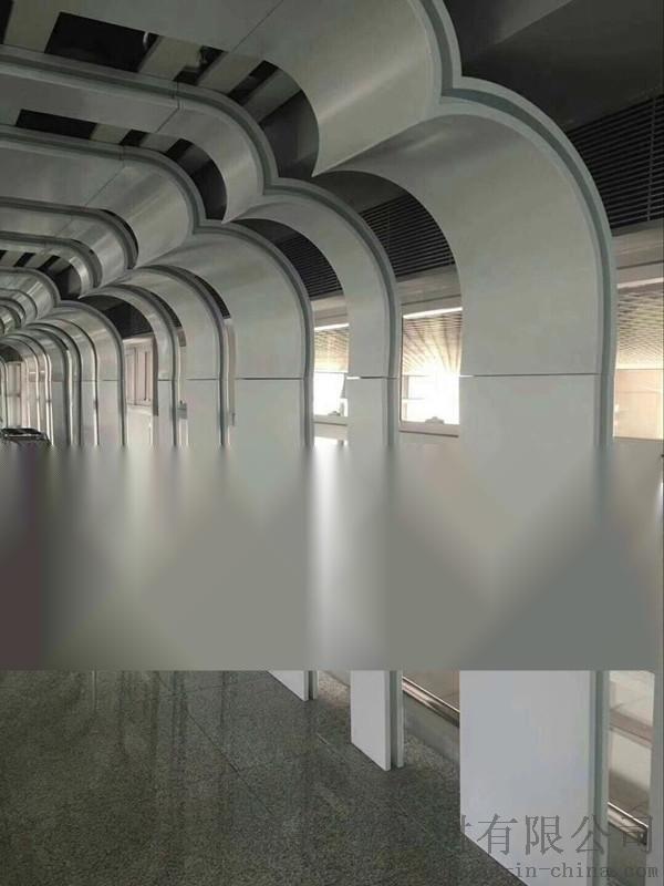 百货**订做室内吊顶铝单板厂家 **产品铝单板