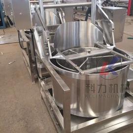 自动脱油脱水机不锈钢果蔬肉类甩干机厂家现货