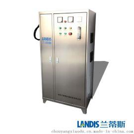臭氧杀菌系统 纯水消毒设备 水处理臭氧发生器
