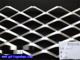 铝网格天花 克拉玛依铝板网 铝板冲孔网规格