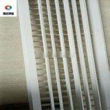 塑料材質鋁合金材質百葉雙層百葉中央空調出風口