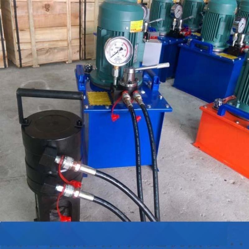 冷挤压机设备江西钢筋冷挤压机连接设备