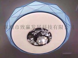 深圳市致贏LED吸頂燈室內照明500MM可調光