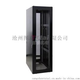 重载型九折型材机柜 十六折型材机柜