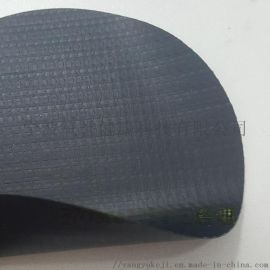 環保黑色pvc夾網布、防水箱包帳篷布