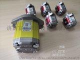 意大利进口VIVOLO高压润滑铸铝齿轮泵