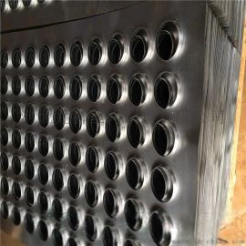 供应镀锌板冲孔网 不锈钢装饰冲孔网