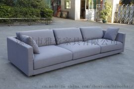 poliform意大利进口现代布艺沙发